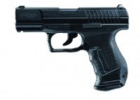P99 WALTHER DAO NOIR CO2 UMAREX METAL BLOW BACK 2 JOULE