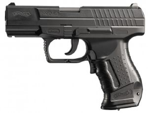 P99 WALTHER DAO AEP UMAREX ELECTRIQUE FULL AUTO BLOWBACK 0.5 JOULE