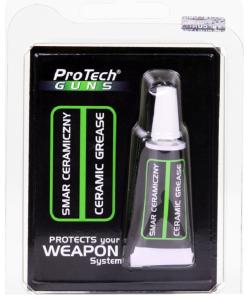 GRAISSE CERAMIQUE PRO TECH GUNS EN TUBE DE 5 GR