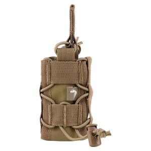 POCHETTE / POCHE MOLLE VIPER TACTICAL COYOTE POUR GRENADE 40 MM ELITE