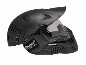 MASQUE DE PROTECTION VALKEN MI-7 FULL HEAD COVER NOIR ANTI-BUEE