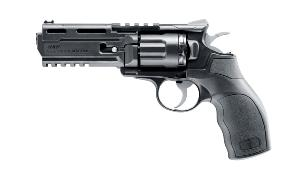 REVOLVER ELITE FORCE H8R GEN2 NOIR CO2 SEMI AUTO SIMPLE ET DOUBLE ACTION 1.3 JOULE