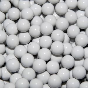 25 KILOS BILLES BLANCHES de 0.25gr SHOOT AGAIN