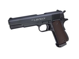 STI LAWMAN CO2 ASG HOP UP 1 JOULE