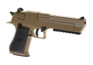 CYMA CM 121 TAN ELECTRIQUE SEMI ET FULL AUTO HOP UP  0.4 JOULE
