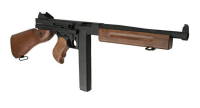 LEGENDS M1A1 FULL METAL AEG SEMI ET FULL AUTO HOP UP 1.6 JOULE